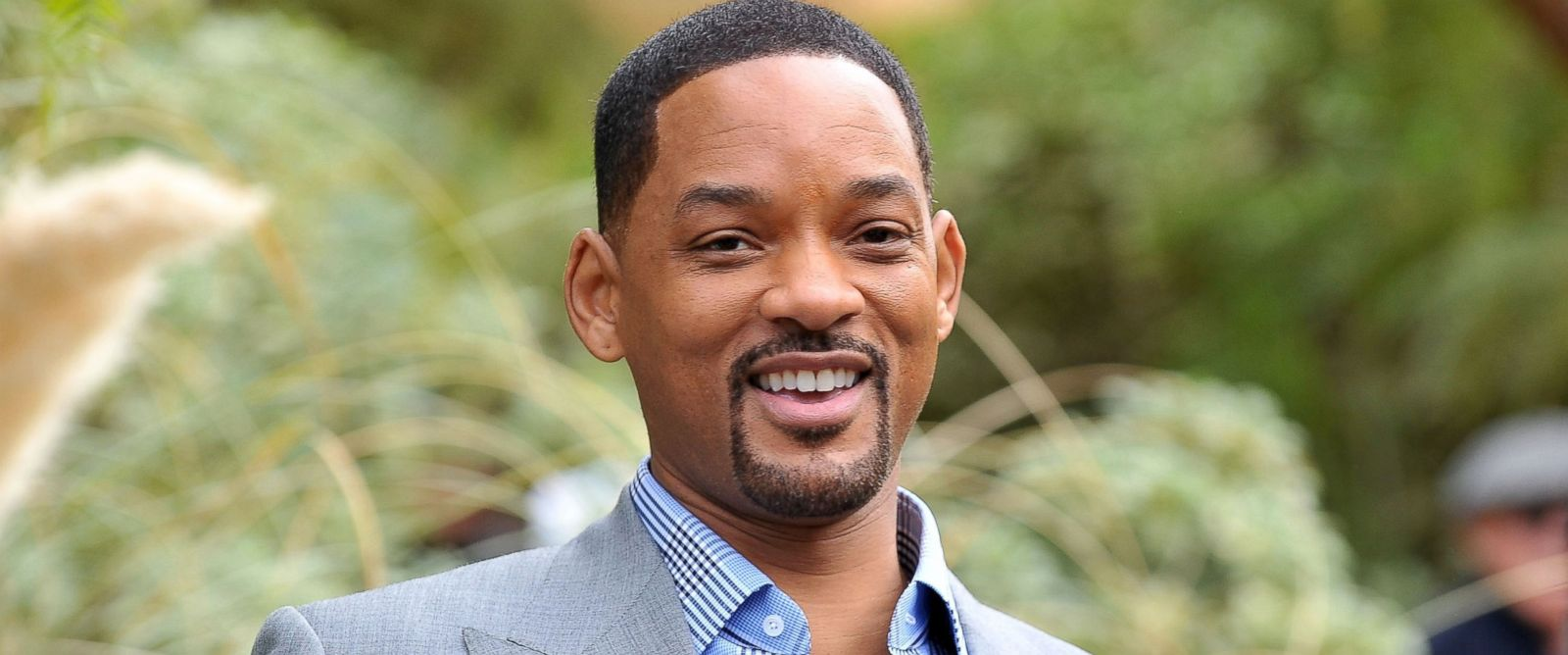 PHOTO: Will Smith attends Varietys Creative Impact Awards and 10 Directors To Watch Brunch at the Parker Palm Springs, Jan. 3, 2016, in Palm Springs, Calif.