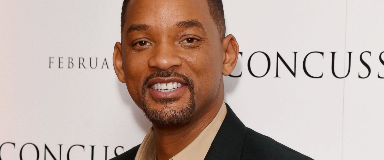 "PHOTO: Will Smith attends a special screening of ""Concussion"" hosted by Will Smith, Susanna Reid and Brian Moore at The Ham Yard Hotel, Jan. 28, 2016, in London."