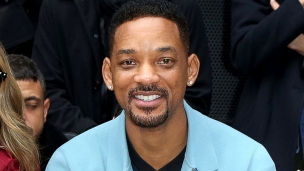 GTY will smith sk 140604 16x9 608 Will Smith May Star in NFL Concussions Movie