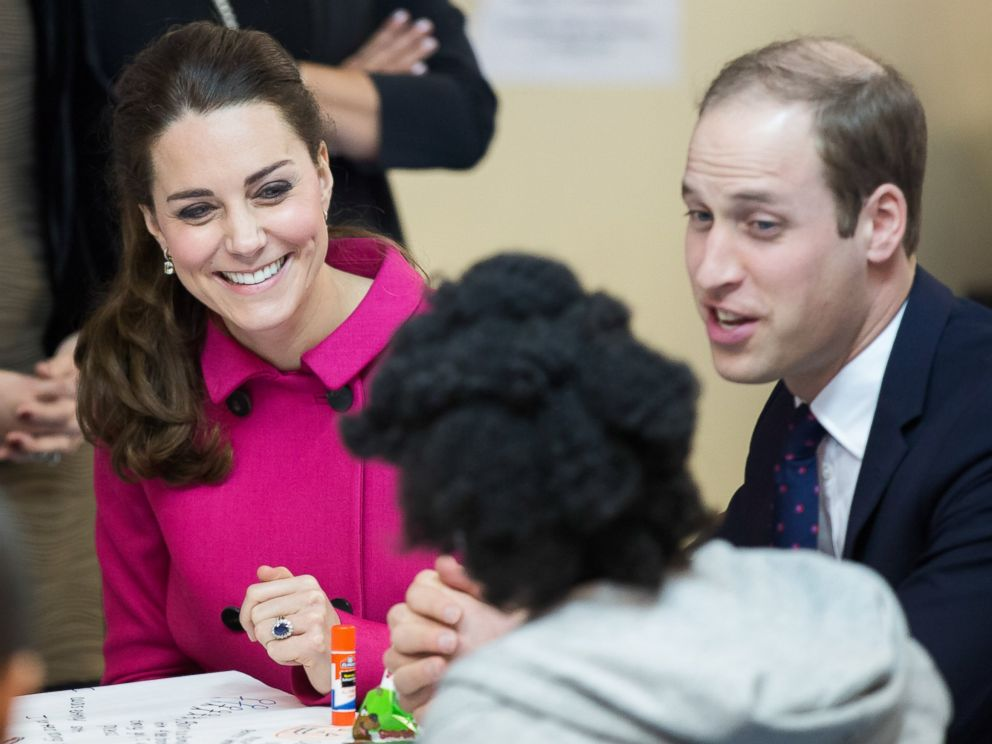 5 things prince william and duchess kate did in nyc today for Things to do with kids today in nyc