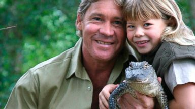 Bindi Irwin 'beyond excited' about her father's Hollywood star