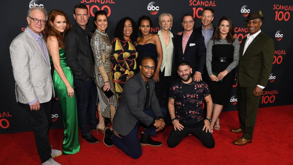 'Scandal' 100th Episode: What If Defiance Never Happened?