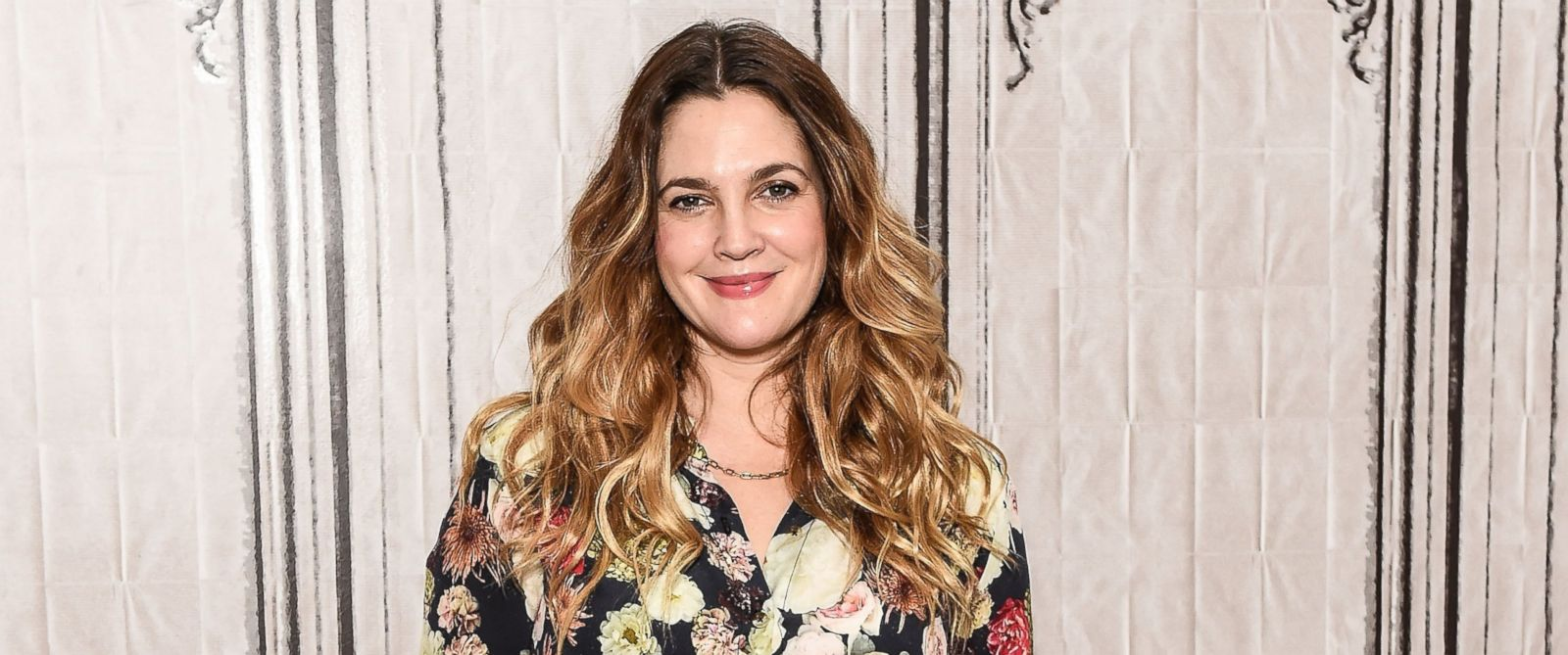 PHOTO: Drew Barrymore attends AOL Build to discuss her new book Wildflower at AOL Studios on Dec. 17, 2015 in New York.