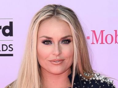 Lindsey Vonn Opens Up About Past Body Insecurities