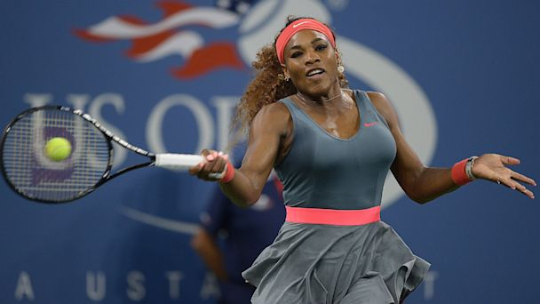 Gty serena williams us open thg 130829 16x9 608 Serena Williams On Embracing Her Curves