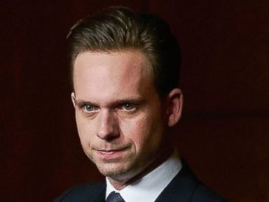 PHOTO: A photo from USA Networks television show Suits with Patrick J. Adams as Michael Ross.