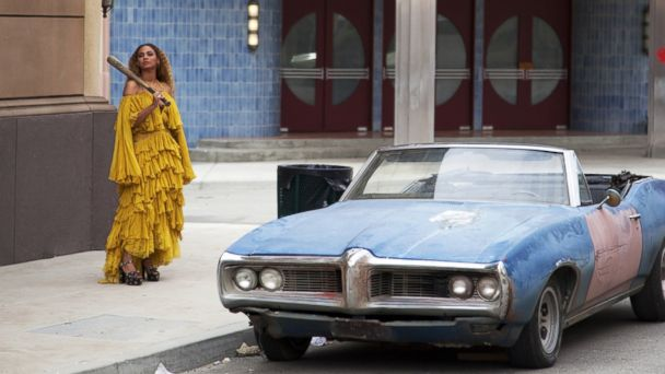PHOTO: Beyonce's second visual album