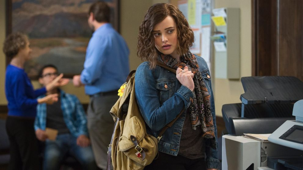 Netflix renews '13 Reasons Why' for second season