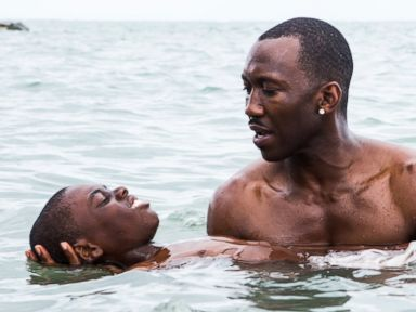 'Moonlight' Director Barry Jenkins Says He Can't Watch His Film With an Audience