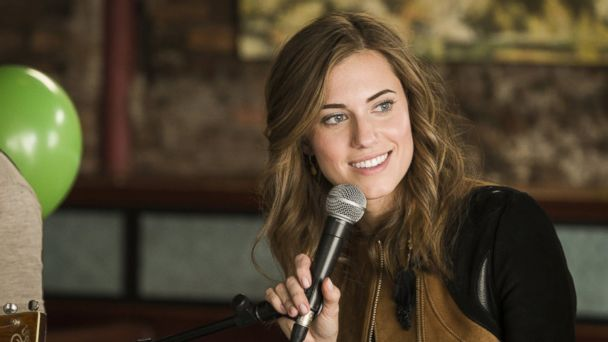 PHOTO: Allison Williams in the TV series,