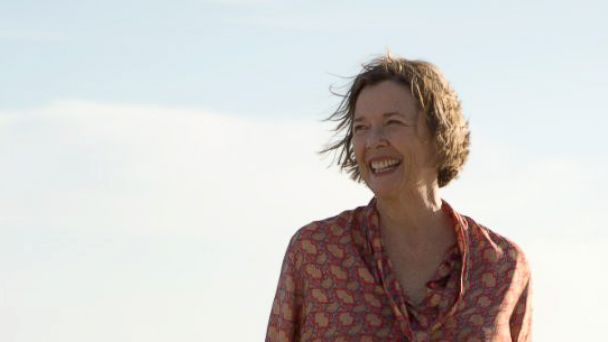 PHOTO: Annette Bening in a scene from the film,