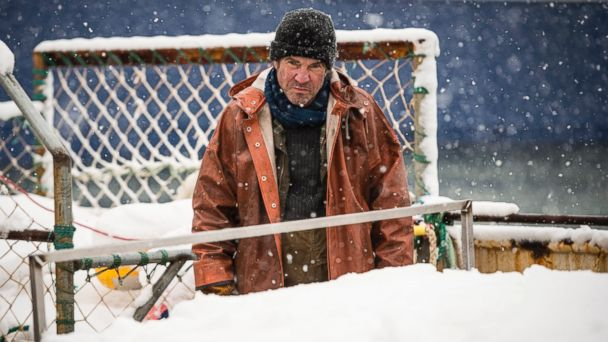 PHOTO: Dennis Quaid in a scene from