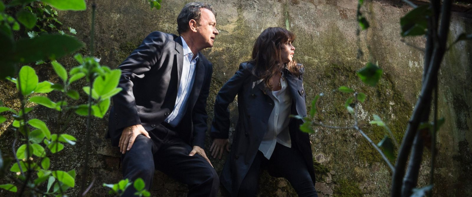 tom hanks s latest is neither compelling nor believable   abc news