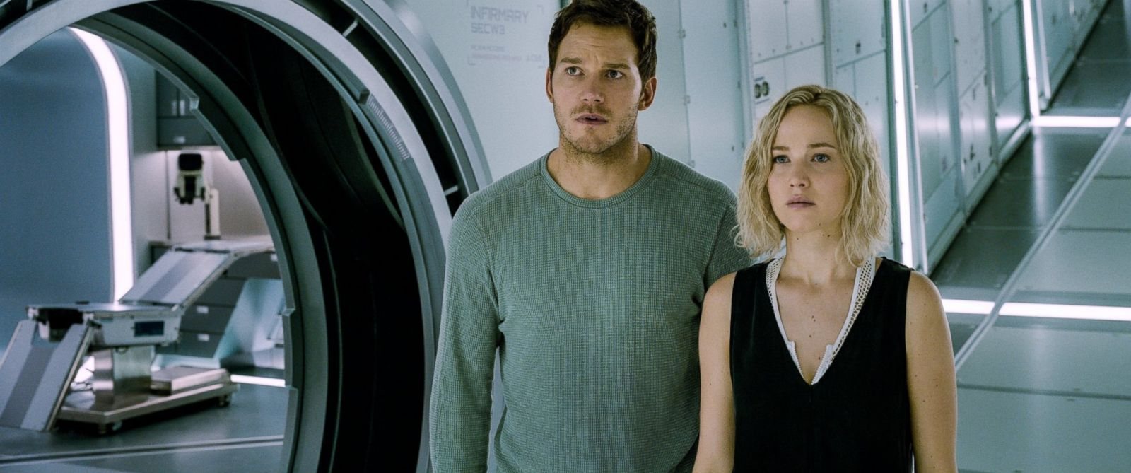Review: 'Passengers' I...