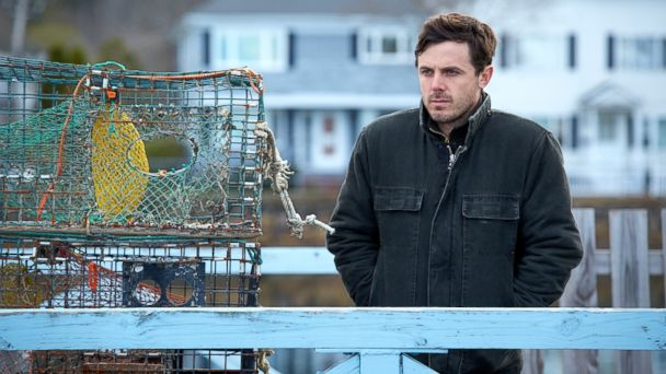 PHOTO: Casey Affleck in Manchester by the Sea.