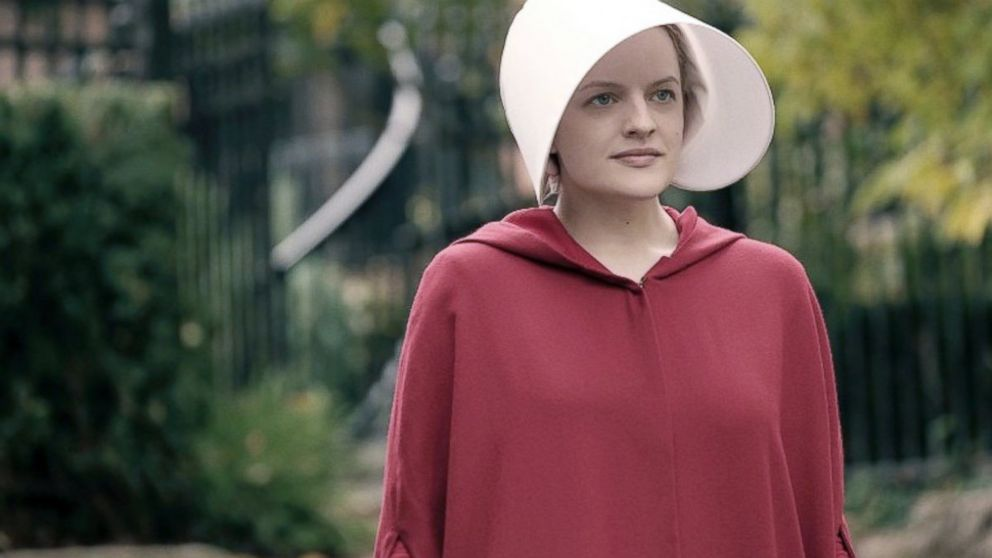 PHOTO: Elisabeth Moss in a scene from the movie,