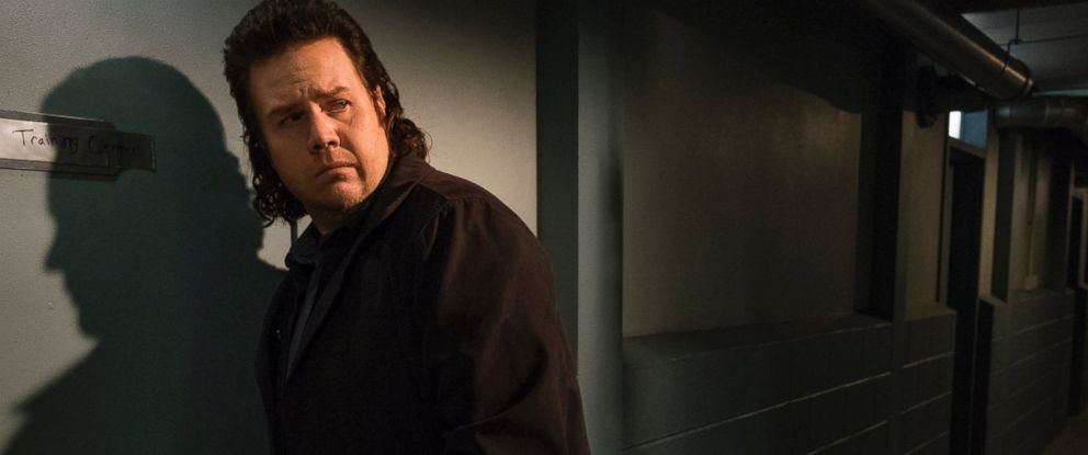 """PHOTO: Josh McDermitt as Dr. Eugene Porter in an episode of """"The Walking Dead,"""" which aired on March 26, 2017."""