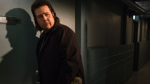 PHOTO: Josh McDermitt as Dr. Eugene Porter in an episode of
