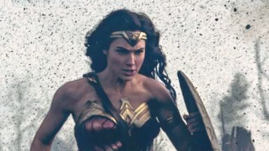 Theater responds to backlash of women-only screenings of 'Wonder Woman'