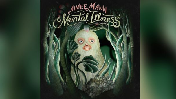 "PHOTO: Aimee Mann - ""Mental Illness"""