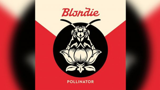 "PHOTO: Blondie - ""Pollinator"""