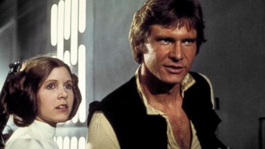 Everything you probably never knew about 'Star Wars'