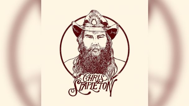 "PHOTO: Chris Stapleton - ""From a Room: Volume 1"""