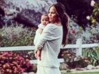 John Legend celebrates Mothers Day by sending sweet message to wife, Chrissy Teigen