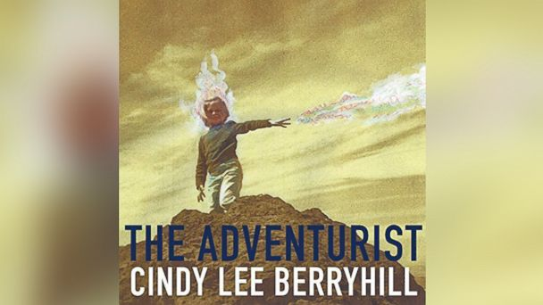 "PHOTO: Cindy Lee Berryhill - ""The Adventurist"""