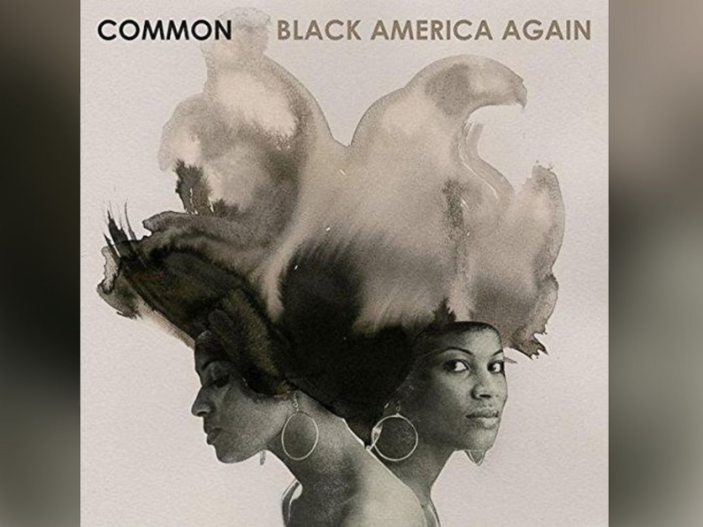 PHOTO: Common - Black America Again
