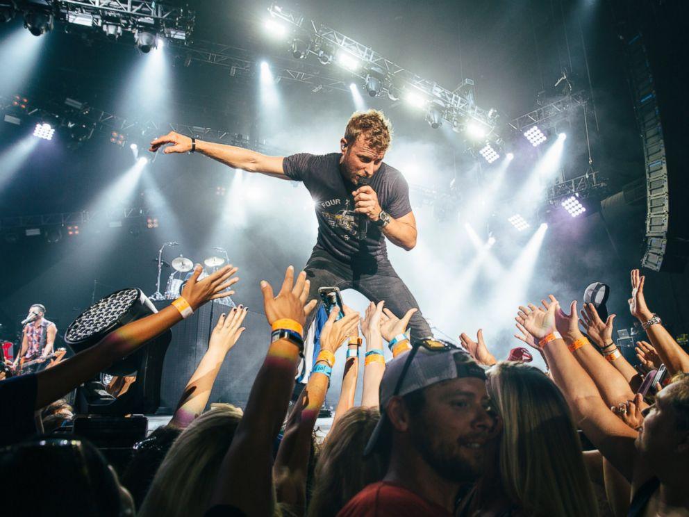 Good Morning America 2017 Summer Concert Series Lineup