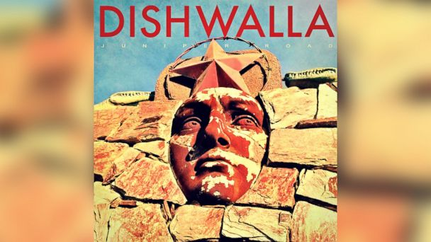 "PHOTO: Dishwalla - ""Juniper Road"""
