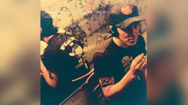 "PHOTO: Elliot Smith - ""Either/Or"" (Extended Edition)"