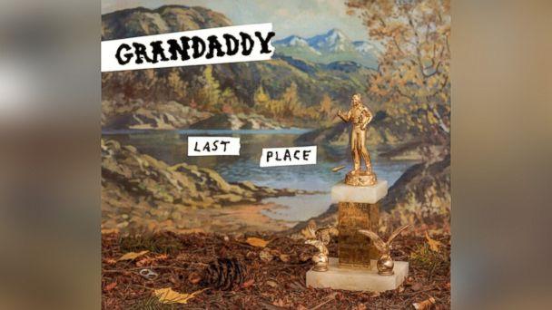 "PHOTO: Grandaddy - ""Last Place"""