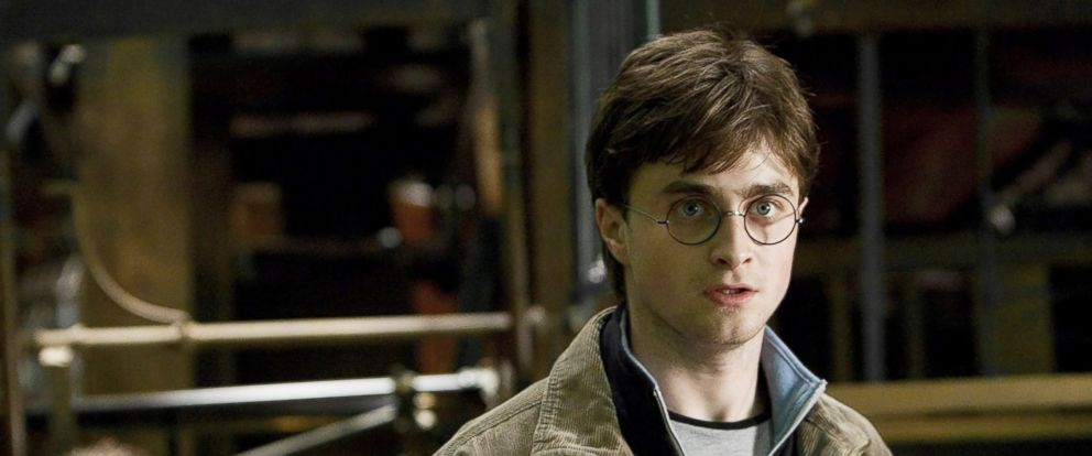 "PHOTO: Daniel Radcliffe in ""Harry Potter and the Deathly Hallows: Part 2."""