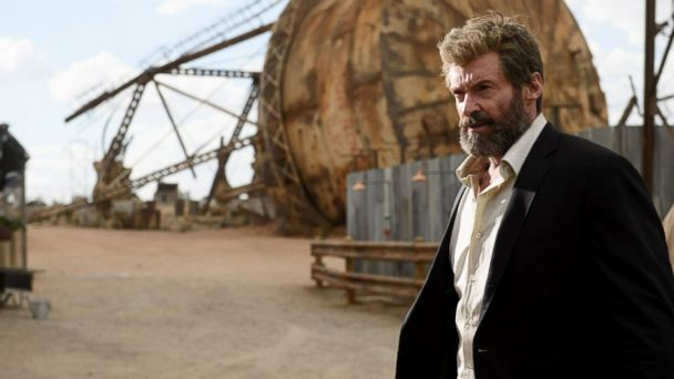 PHOTO: Hugh Jackman, as Logan, in a scene from