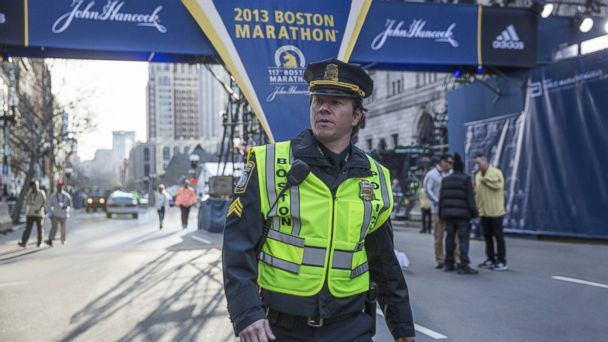 PHOTO: Mark Wahlberg appears here in