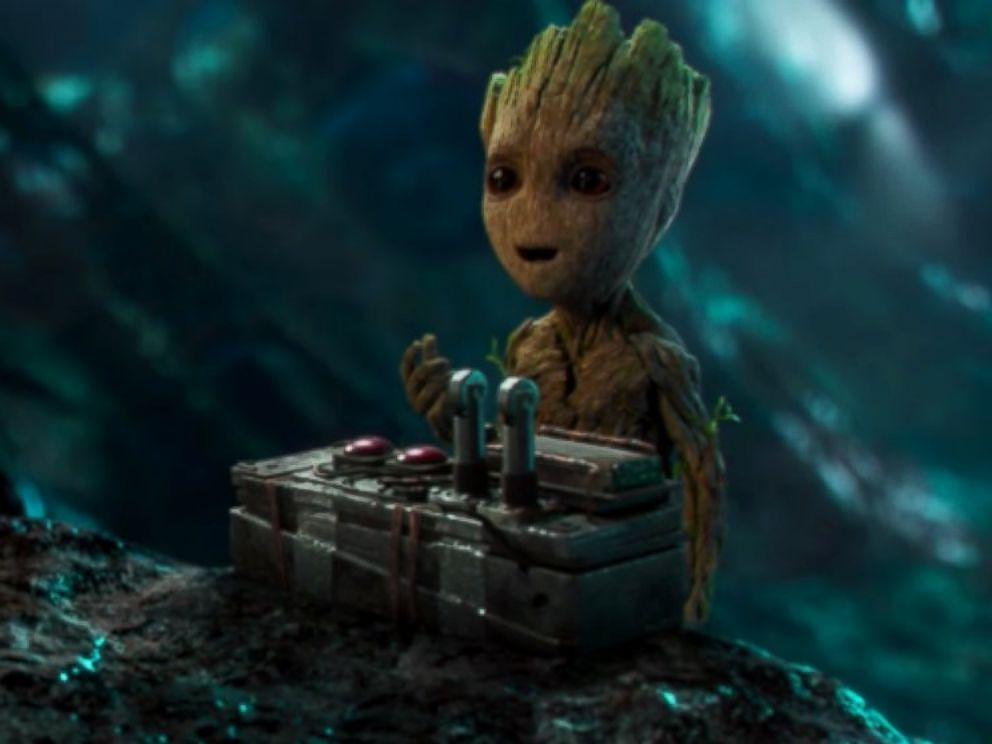 Guardians Of The Galaxy Post Credit Scene 'Guardians of the Gala...