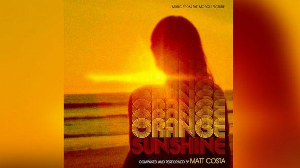 "PHOTO: Matt Costa - ""Orange Sunshine (Music From The Motion Picture)"""