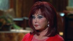 """PHOTO: Naomi Judd, 70, reveals that she battled a """"completely debilitating and life-threatening"""" depression."""