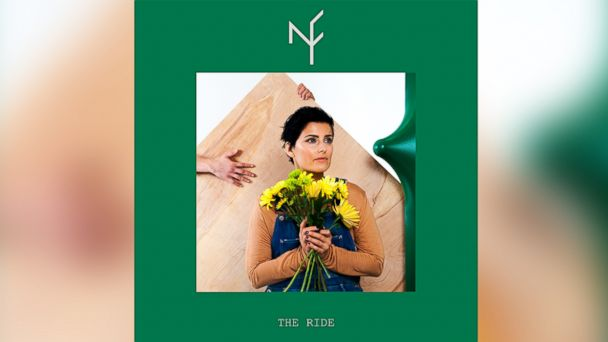 "PHOTO: Nelly Furtado - ""The Ride"""