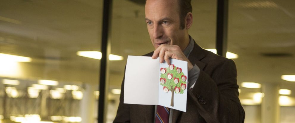 "PHOTO: Bob Odenkirk is seen here in ""Girlfriends Day."""