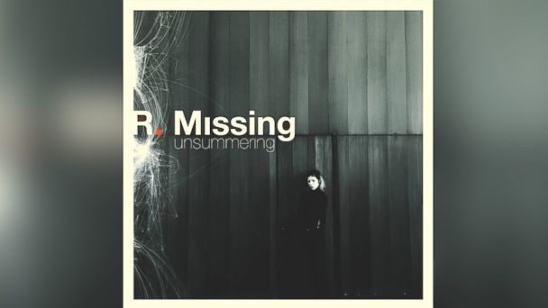 "PHOTO: R. Missing - ""Unsummering"""
