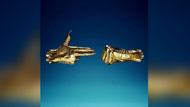 "PHOTO: Run The Jewels - ""Run The Jewels 3"""
