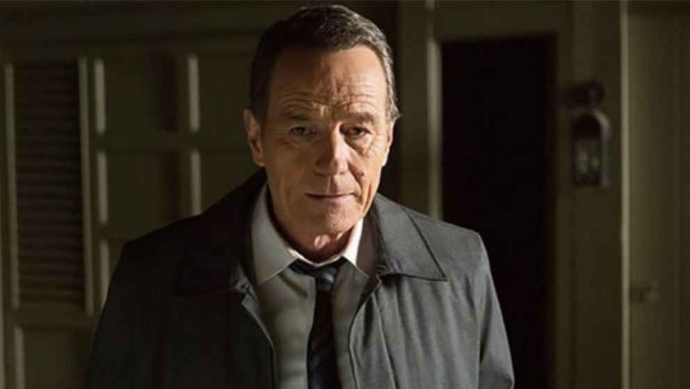 PHOTO: Bryan Cranston in a scene from