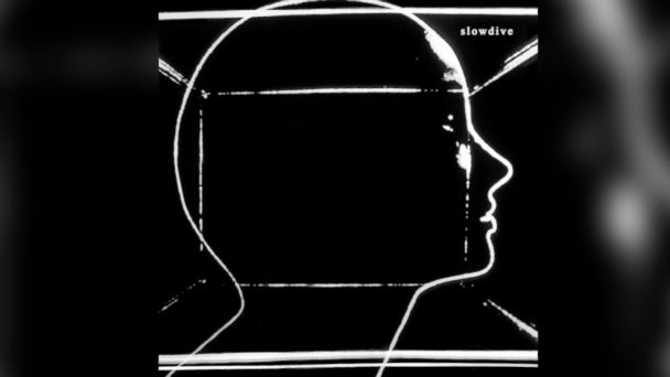 "PHOTO: Slowdive - ""Slowdive"""