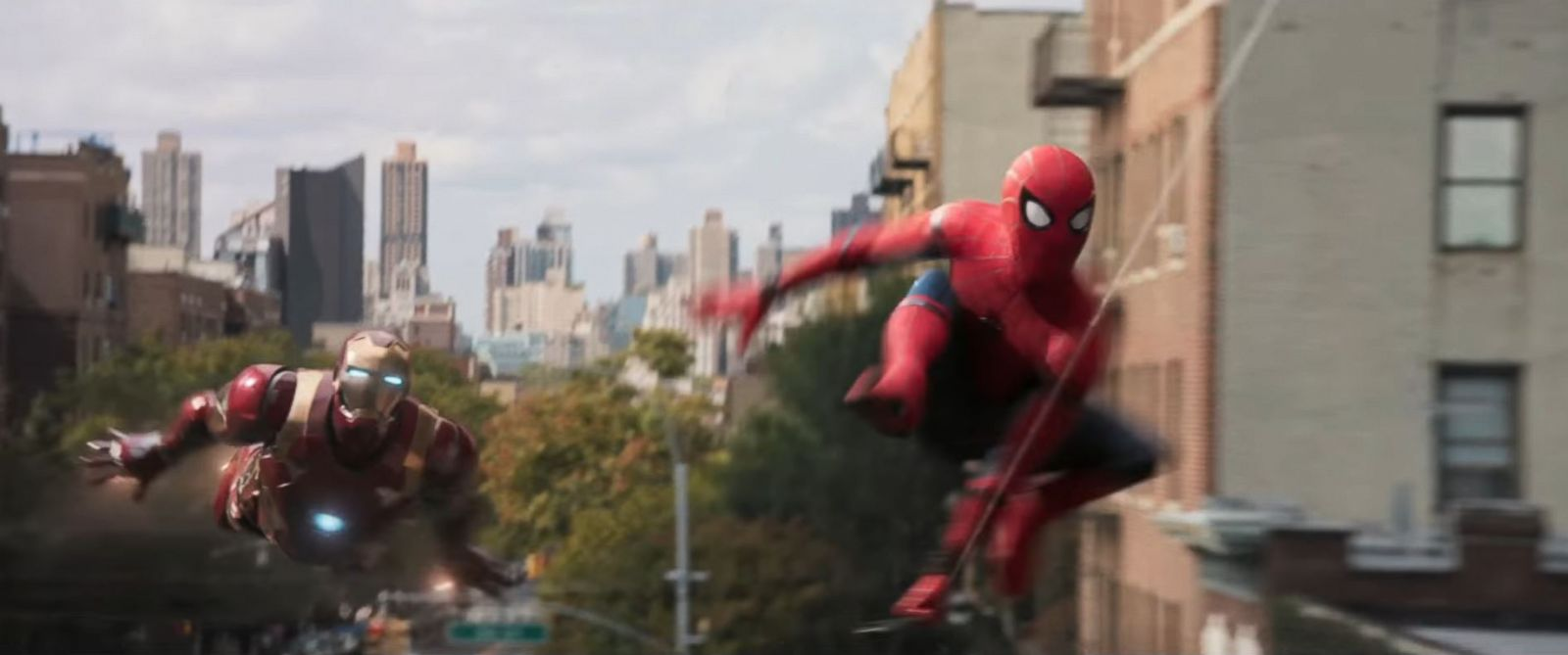 spider man homecoming everything you need to know from 1st