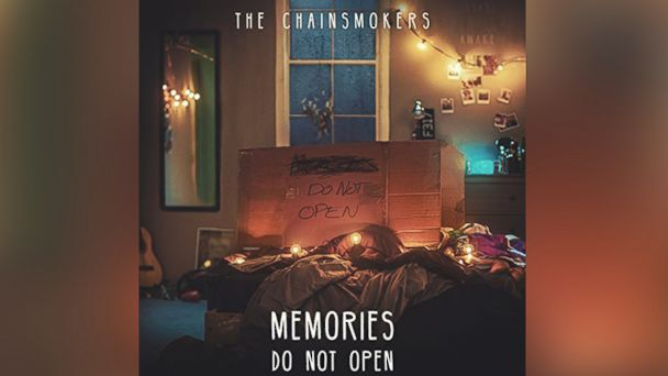 "PHOTO: ""Memories...Do Not Open"" by The Chainsmokers."