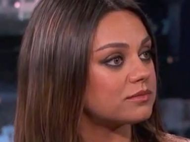 Mila Kunis Tells Fathers-to-Be to Stop Saying 'We're Pregnant'