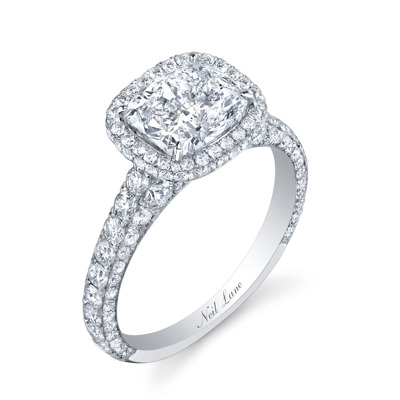 lane ring beautiful youtube bridal diamond set neil watch